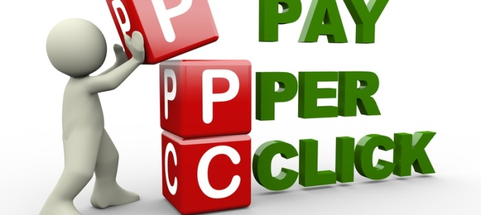 Advertising with Pay Per Click