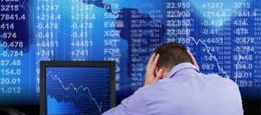 financial blunders